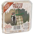 C&S 11 Oz. Nutty Treat Wild Bird Suet Image 1