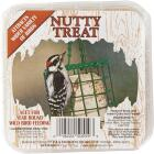 C&S 11 Oz. Nutty Treat Wild Bird Suet Image 2